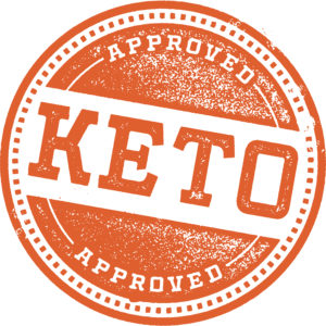 keto-approved